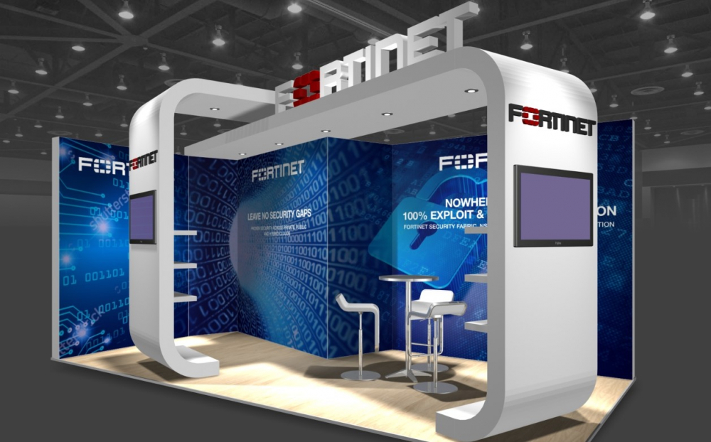 1._Fortinet