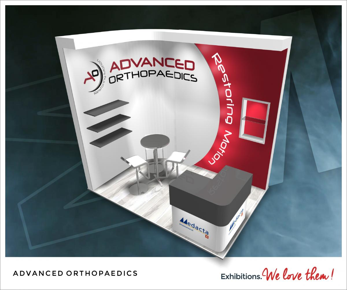 Advanced Orthopaedics